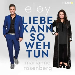 Read more about the article ELOY DE JONG: LIEBE KANN SO WEH TUN (DIE NEUE SINGLE MIT MARIANNE ROSENBERG)