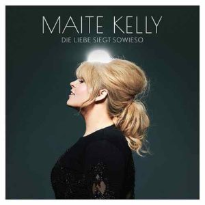 Read more about the article MAITE KELLY: DIE LIEBE SIEGT SOWIESO