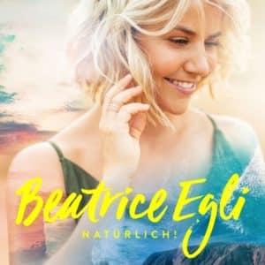 Read more about the article Beatrice Egli: Natürlich! – Das neue Album 2019
