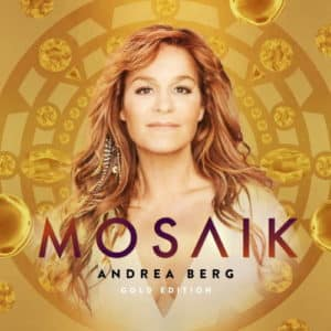 Read more about the article ANDREA BERG: NEUE GOLD-EDITION VON MOSAIK