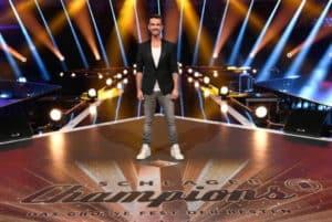 Schlagerchampions 2021 – Alle Gäste und Highlights der Show!