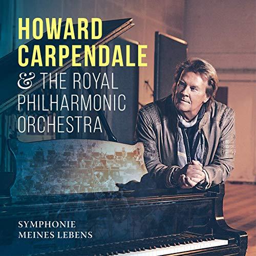 Cover des Albums Symphonie meines Lebens von Howard Carpendale