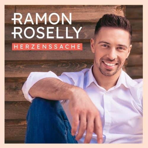 ramon roselly herzenssache neues album 2020