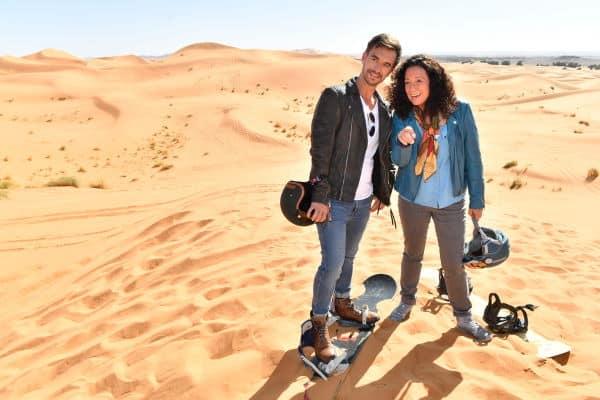 traumschiff 2020 marokko florian silbereisen barbara wussow