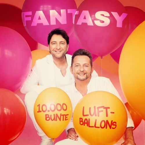 10.000 bunte luftballons von fantasy
