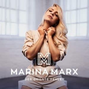Read more about the article Marina Marx – Der geilste Fehler – Neues Album 2020