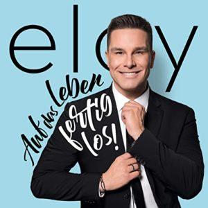 Read more about the article Eloy de Jong: Das neue Album 2020