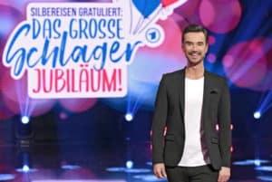 Read more about the article Das große Schlagerjubiläum – Diese Gäste erwarten euch!