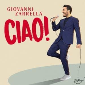 Giovanni Zarrella: Ciao! – Neues Album 2021