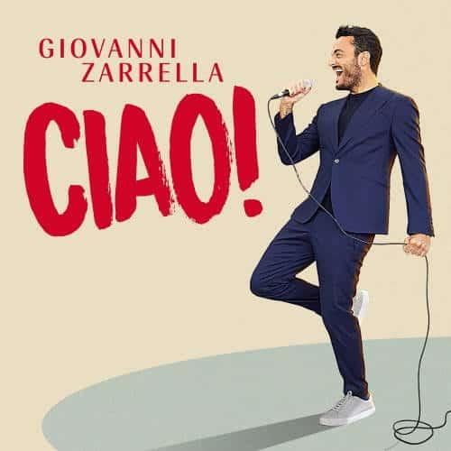 giovanni zarrella ciao neues album 2021