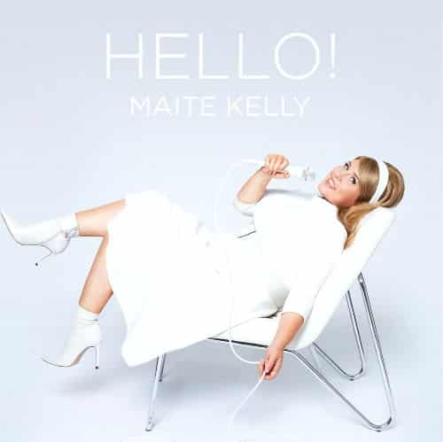 maite kelly hello neues album 2021