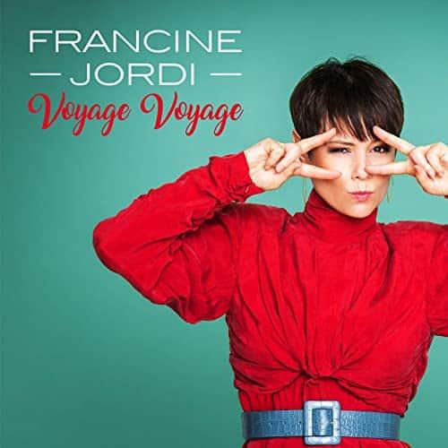 Francine Jordi - Voyage