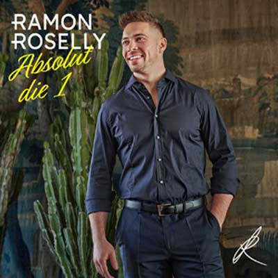 ramon roselly absolut die 1 cover single