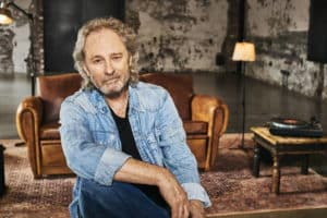 Read more about the article Wolfgang Petry: Auf das Leben – Neues Album 2021