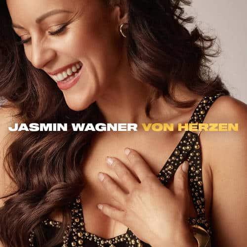 jasmin wagner von herzen album cover