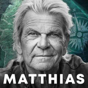 Read more about the article Matthias Reim: Matthias – Neues Album 2022