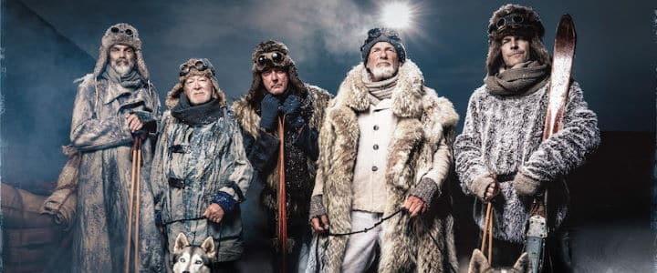 santiano wenn die kälte kommt neues album 2021