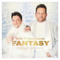 Fantasy Weiße Weihnacht