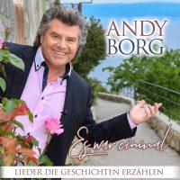 Andy Borg Es war einmal Album