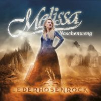 Melissa Naschenweng - Lederhosenrock - Cover