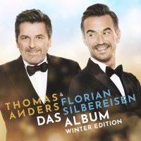 Thomas Anders Florian Silbereisen Winter Edition