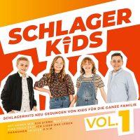 Schlager Kids Vol1