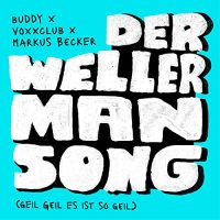 Cover-Wellermann Song