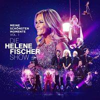 Helene Fischer Show - Album- Cover